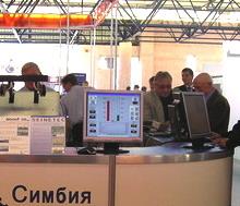 НЕВА - 2009