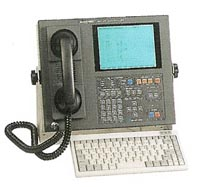 Samyung SRG - 400