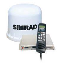 Simrad MS - 50